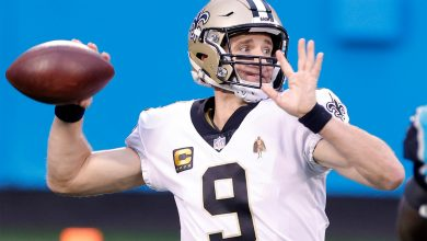 Drew Brees has NBC waiting for him after NFL retirement