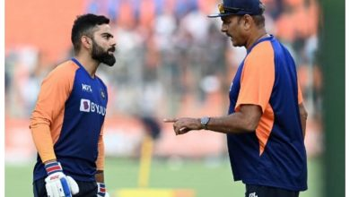 India vs England: Ravi Shastri Lauds Team India After Series Victory