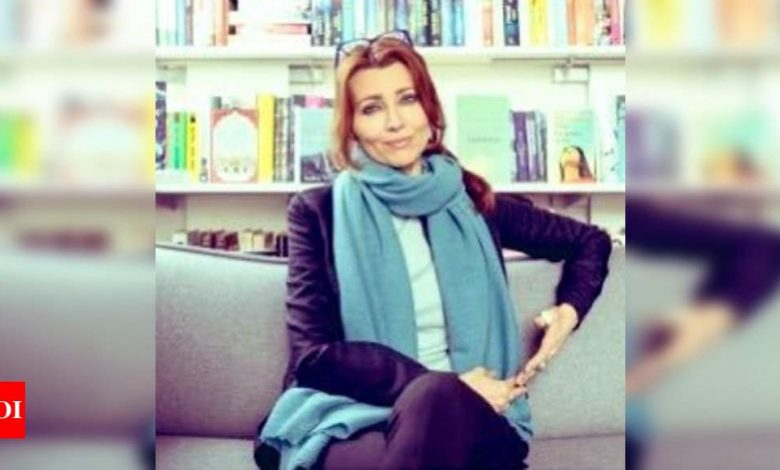 Elif Shafak's new novel to release in August! - Times of India