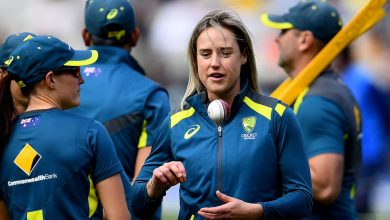 Ellyse Perry joins Birmingham Phoenix for the Hundred