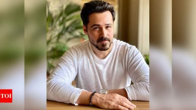 Emraan Hashmi 2.0? Keep hearing that but I honestly don't know, says actor - Times of India