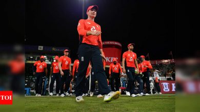 England favourites to win T20 World Cup in India, says Virat Kohli | Cricket News - Times of India