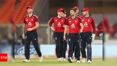 Eoin Morgan wants England players to take full advantage of IPL ahead of T20 World Cup | Cricket News - Times of India