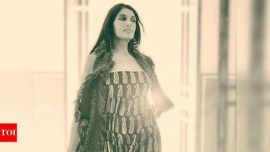 Exclusive! Anu Aggarwal on International Women's Day: Self-love is the mother of all kinds of love - Times of India