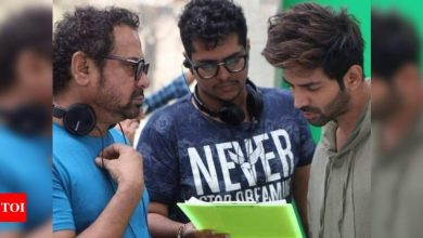 Exclusive! 'Bhool Bhulaiyaa 2' director Anees Bazmee on Kartik Aaryan testing positive for COVID-19 - Times of India