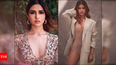 Exclusive Interview! Pranutan Bahl:  I have always been excited about my birthday - Times of India