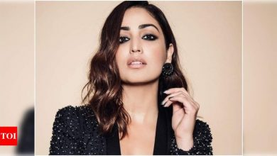 Exclusive Interview: Yami Gautam opens up about an accident that left her with a permanent injury - Times of India