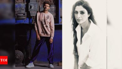Exclusive! Kartik Aaryan's COVID infection halts 'Bhool Bhulaiyaa 2' shoot; Tabu, who shot with him yesterday, to undergo test - Times of India