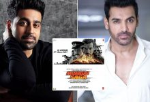 Exclusive! Mumbai Saga Actor Vivaan Parashar On John Abraham: ""