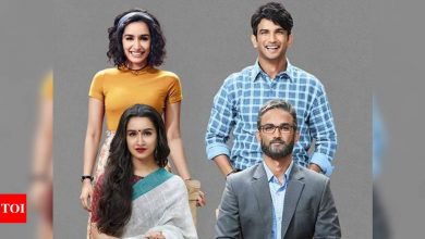 Exclusive! Nitesh Tiwari on 'Chhichhore' winning National Award: Sushant Singh Rajput not with us makes it a mixed feeling - Times of India