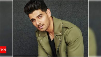 """Exclusive! Sooraj Pancholi opens up about his """"favourite festival"""" Holi - Times of India"""