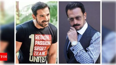 Exclusive interview! Gulshan Grover: John Abraham is the only person whose affection and respect towards me hasn't changed - Times of India