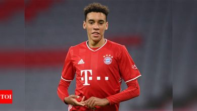FIFA approves Bayern teen Jamal Musiala's switch to Germany | Football News - Times of India