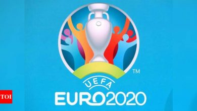 Five subs per game to be used in Euro 2020 | Football News - Times of India