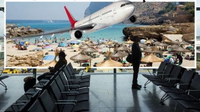 Flights: TUI, BA, easyJet, Ryanair & Jet2 latest updates as hopes for May holidays mount