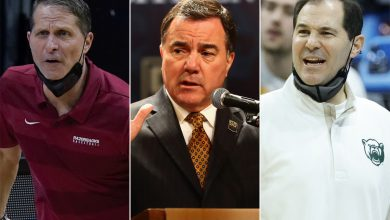Fran Fraschilla rooting for coaching friends in battle for Final Four vindication