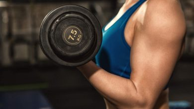 Free weight vs weight machines: What is better?  | The Times of India