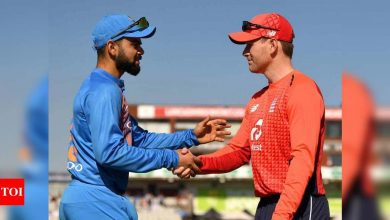 Full India vs England T20I records: Head-to-Head, wins, losses, team totals, most runs, wickets and more | Cricket News - Times of India