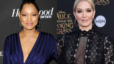 """Garcelle on Why She's """"Blown Away"""" by Erika's Divorce, Shades RHOBH Costar Dorit and Offers Update With Kyle"""