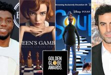 Golden Globes 2021: The Full Winners List