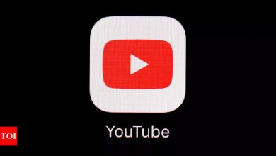 Google has 'bad news' for YouTuber content creators in India and other countries - Times of India