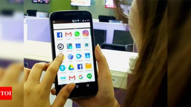 Google has fixed issue causing Android apps to crash: This is what you need to do - Times of India