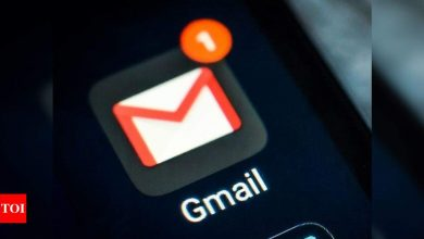 Google has good news for these Gmail users - Times of India
