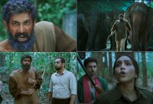 Haathi Mere Saathi Trailer Out! Rana Daggubati Starrer Promises To Be A Treat For All The Animal Lovers