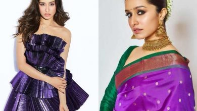 Happy birthday, Shraddha Kapoor: TEN looks that prove the actress's sartorial versatility  | The Times of India