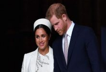 Harry, Meghan to delve into tough royal split with Oprah - Times of India