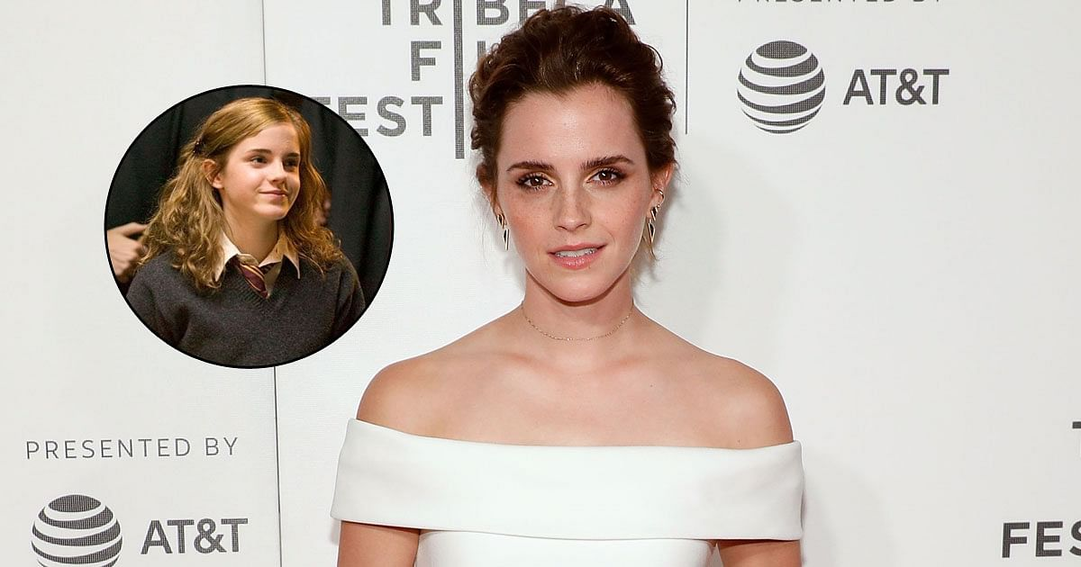 Harry Potter Makers Plan To Replace Emma Watson If She Doesn't Come On Board For Spin-Off