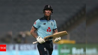 Haven't changed my style too much to bat at No. 3, says Ben Stokes | Cricket News - Times of India