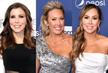 RHOC Alum Heather Dubrow Suggests Braunwyn Calls Paparazzi on Herself, See How Kelly Dodd Reacted and What She