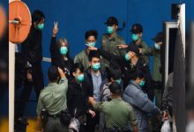 Hong Kong court puts off release of pro-democracy activists - Times of India