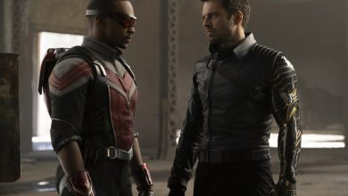How 'Captain America' failure inspired 'The Falcon and the Winter Soldier'