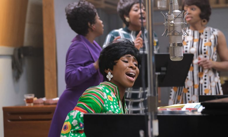 How a TV event pays respect to the  'Genius' of Aretha Franklin