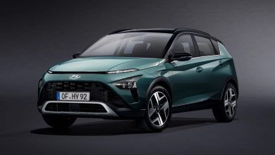 Hyundai Bayon is a small crossover for Europe based on the new-gen i20