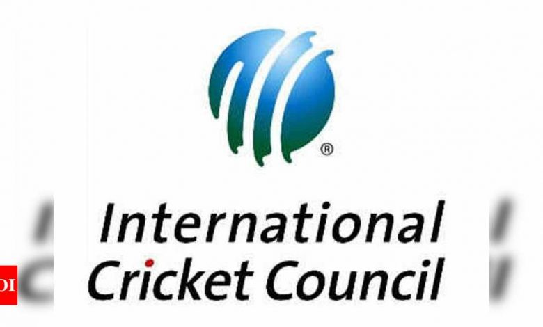 ICC events for women to have more teams from 2026 | Cricket News - Times of India