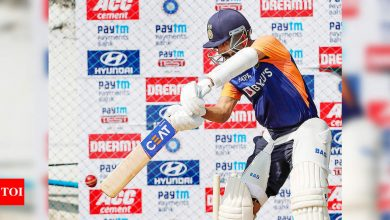 IPL gave us the platform to express: Rahane rubbishes Steyn's comments   Cricket News - Times of India