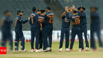 India move to 7th position on ICC WC Super League standings | Cricket News - Times of India