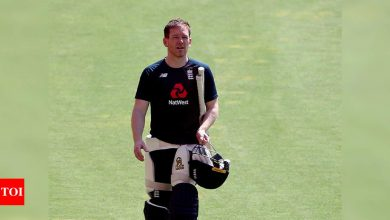 India vs England, 1st T20I: Everyone including Jofra Archer is fit and available for selection, says Eoin Morgan | Cricket News - Times of India