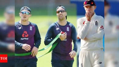 India vs England: Former cricketers advise Joe Root to play at least two specialist spinners in fourth Test | Cricket News - Times of India