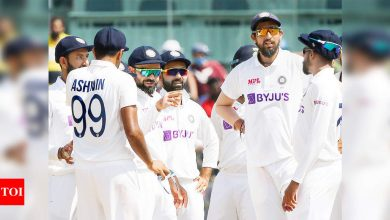 India vs England: If fourth Test's wicket is same, ICC should dock points, says Monty Panesar | Cricket News - Times of India