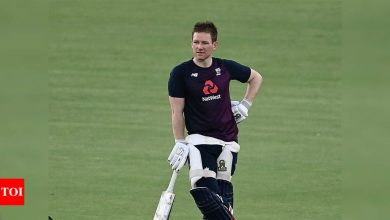 India vs England: India a very difficult side to beat in India, says Eoin Morgan | Cricket News - Times of India