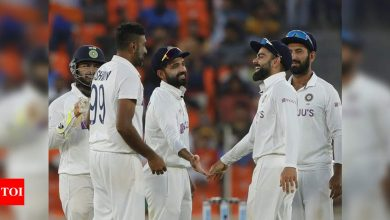 India vs England:  India vs England, 4th Test: With WTC final in sight, India look to add to England's misery | Cricket News - Times of India
