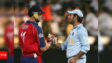 India vs England: Most memorable T20I encounters   Cricket News - Times of India