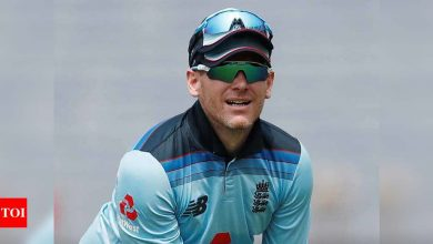 India vs England: Nothing wrong with our methods, says Eoin Morgan | Cricket News - Times of India