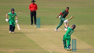 Ireland Wolves to cut one T20 on Bangladesh tour and fly back early