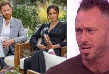 James Jordan sparks backlash with Meghan and Harry rant: 'It's like watching Jeremy Kyle!'