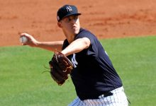 Jameson Taillon shows Yankees, ex-team he can escape a jam